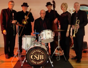 Caxton Street Jazz Band