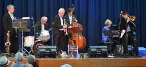 International Jazz Day @ Brisbane Jazz Club | Buddina | Queensland | Australia