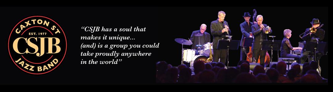 Caxton Street Jazz Band